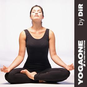 Dir yoga one