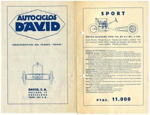 Autociclos David