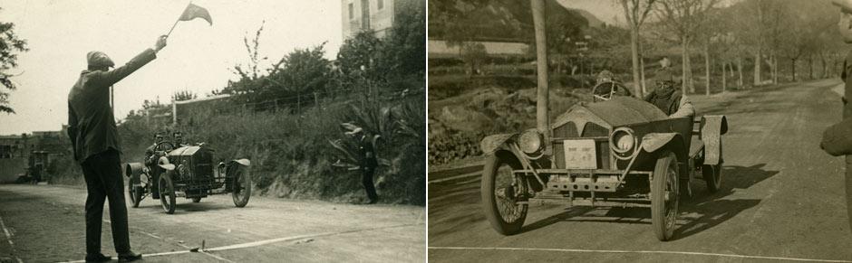 coches David de carreras