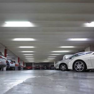 alquiler parking, Edificio David Barcelona
