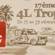 Trofeo 4 L