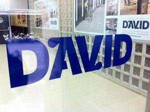 Oficinas David