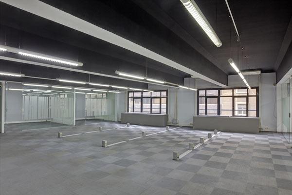 oficina 350 m2