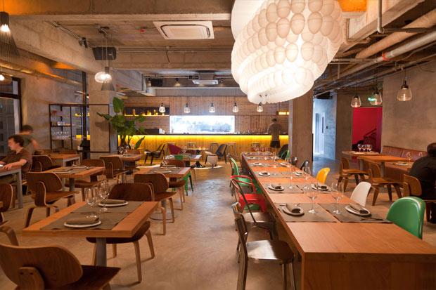 Migas Restaurant