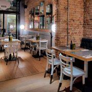 restaurante teresa carles en Barcelona