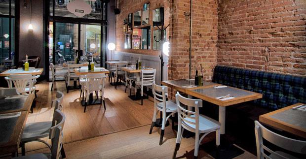 Restaurante Teresa Carles