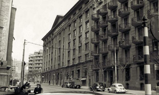 Edificio David