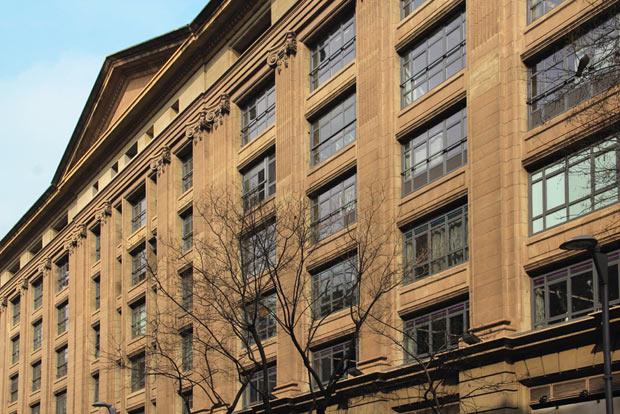 Edificio David oficinas