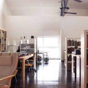 oficina reformada en alquiler barcelona