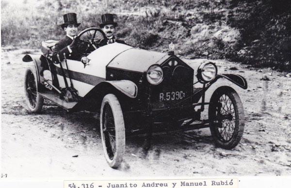 Autos David Barcelona
