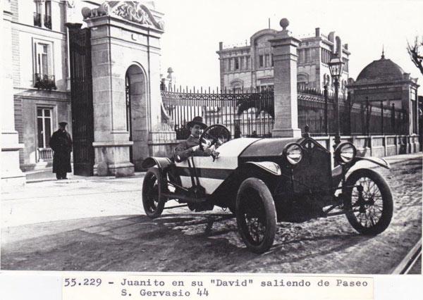 Barcelona años 20
