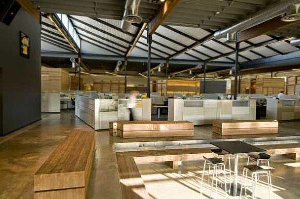 alquiler oficinas industriales