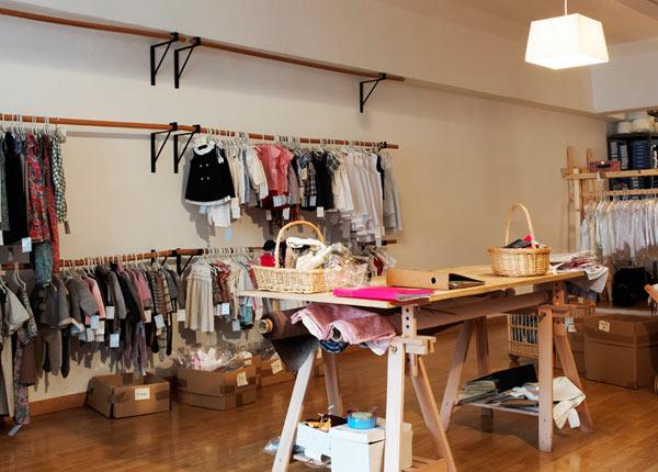 locales para showroom