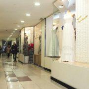 tiendas del centro comercial david
