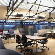 diseñar una oficina productiva
