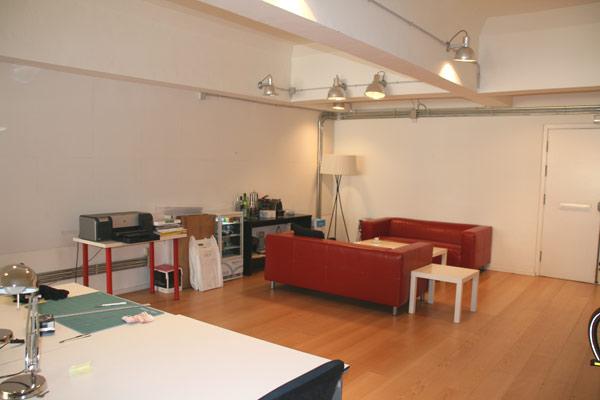 Feng shui para oficinas ideal para potenciar tu - Oficina empleo barcelona ...