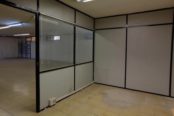 alquiler oficina local Barcelona
