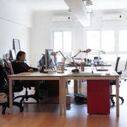 Oficina ideal para tu empresa en Barcelona