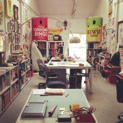 Elige la oficina hecha para ti en Barcelona