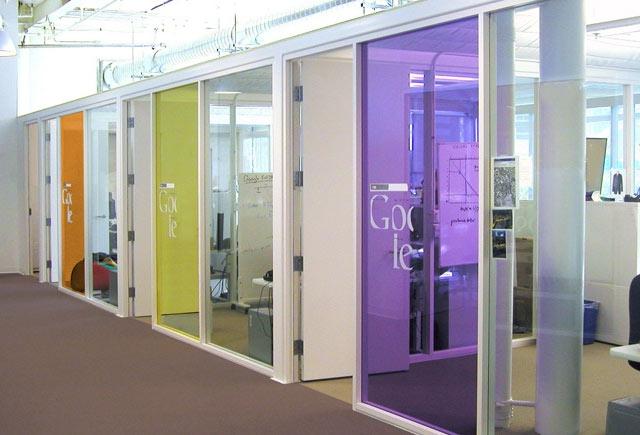 oficina Google Search