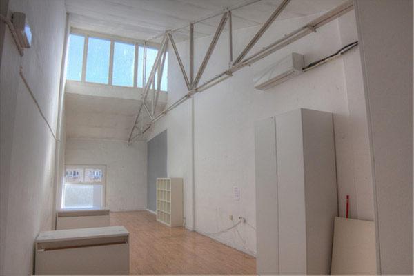 oficina en alquiler 50m2