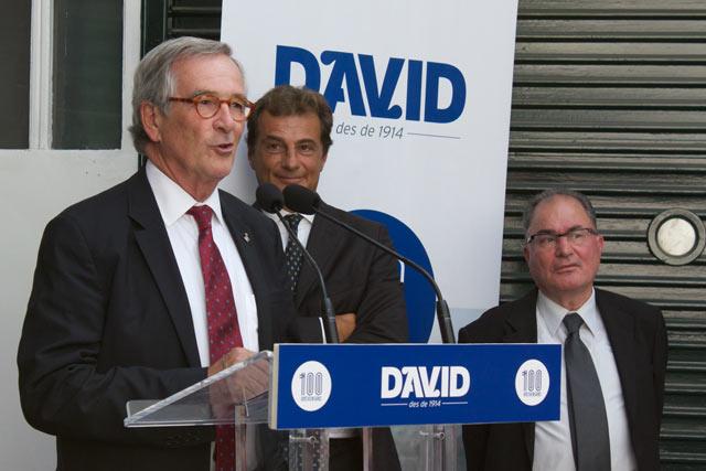 Xavier Trías alcalde de Barcelona