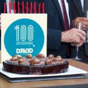 100 Aniversario del Edificio David