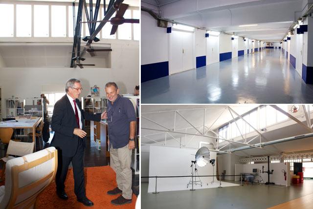 planta 8 oficinas David
