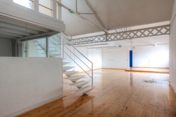 oficina en alquiler de 164 m2