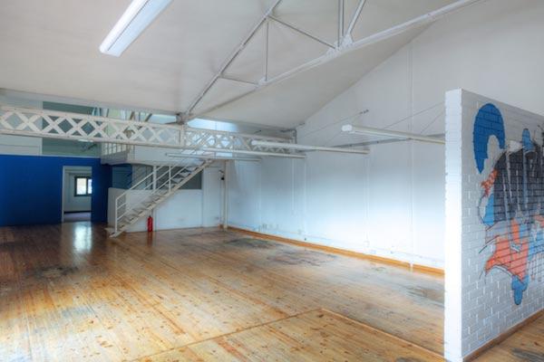 oficina en alquiler 164 m2