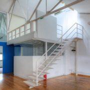 Oficinas especiales en alquiler en Edificio David de Barcelona