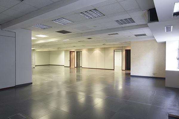 oficina alquiler Barcelona
