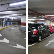 Parking en Barcelona con promoción exclusiva