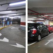 Parking en Barcelona con promoción exclusiva