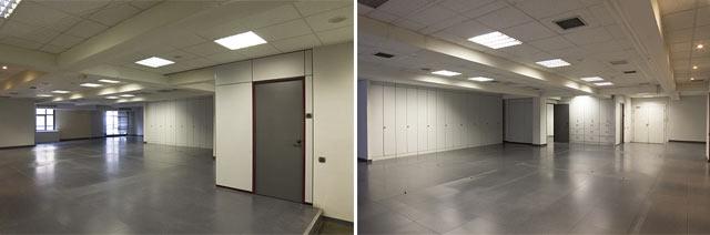 oficina 298 m2 alquiler