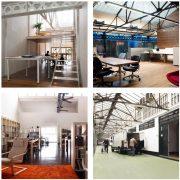 Alquiler de oficinas en Barcelona centro