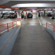 Parking en el centro de Barcelona oferta por días
