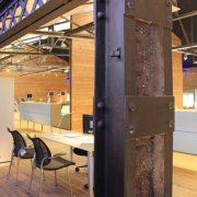 Oficinas para fot grafos y creativos en edificio david edificio david - Oficina central de correos barcelona ...