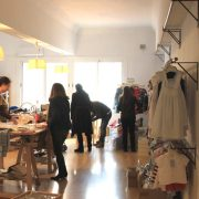 Alquiler locales para showroom en Barcelona