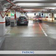 Parking por horas en el centro de Barcelona
