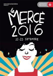 Festes de la Mercé Barcelona 2016