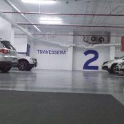 renovación parking david
