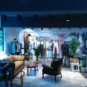 showroom en barcelona