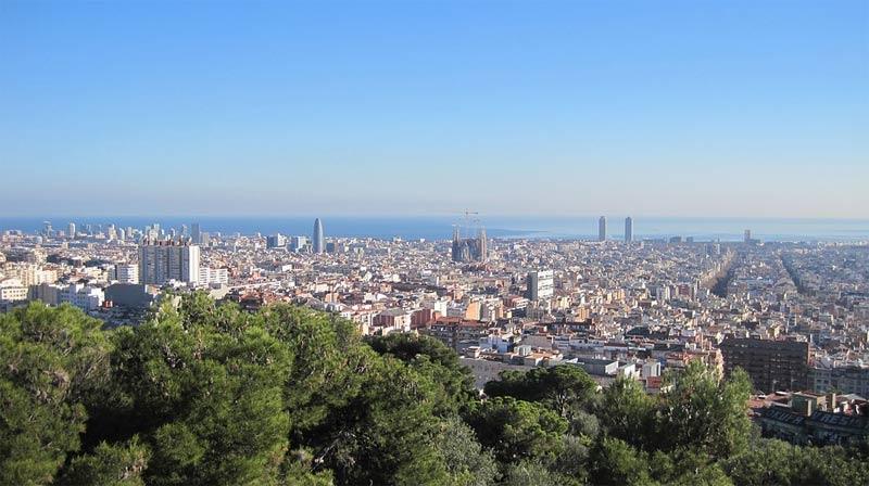Aspectos que debes valorar al buscar una oficina en Barcelona ...