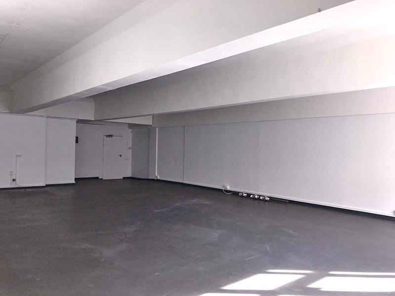 Oficina en alquiler 100m2 en Barcelona
