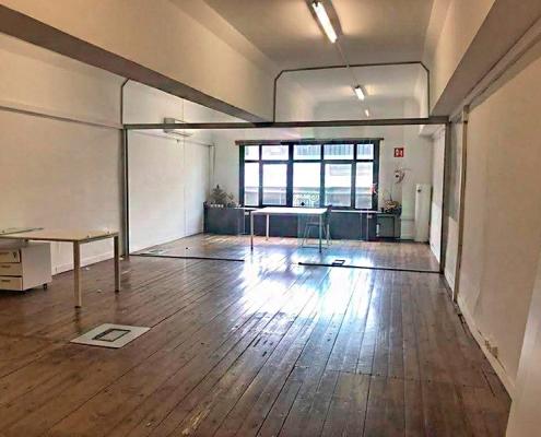 Oficina / despacho en alquiler en el centro de Barcelona